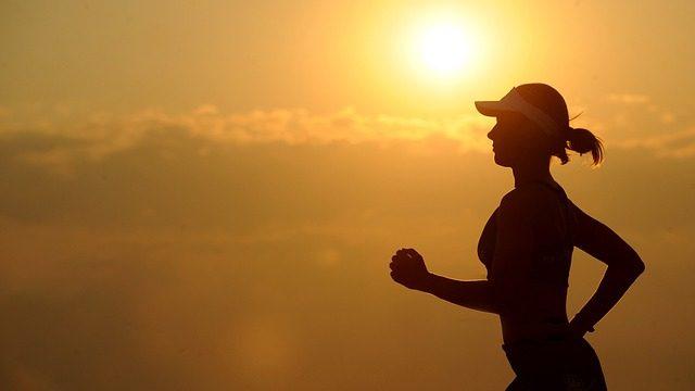 運動のメリット