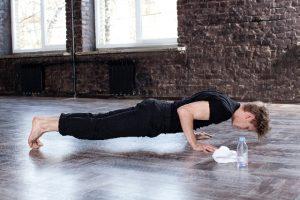 筋トレのモチベーションを上げる方法!バッチリいい身体を作っていくには?